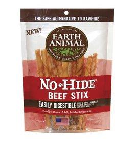 Earth Animal Earth Animal - No Hide Beef Stix
