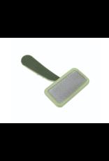 Coastal Safari Dog Soft Slicker Brush (SM)