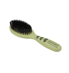 Coastal Safari Bristle Dog Brush - SM