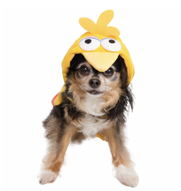 Pet Krewe Big Bird Hoodie Costume