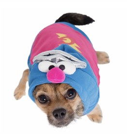 Pet Krewe Super Grover Costume