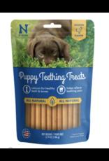 N-Bone N-Bone Puppy Teething Treats, 3.74-oz bag