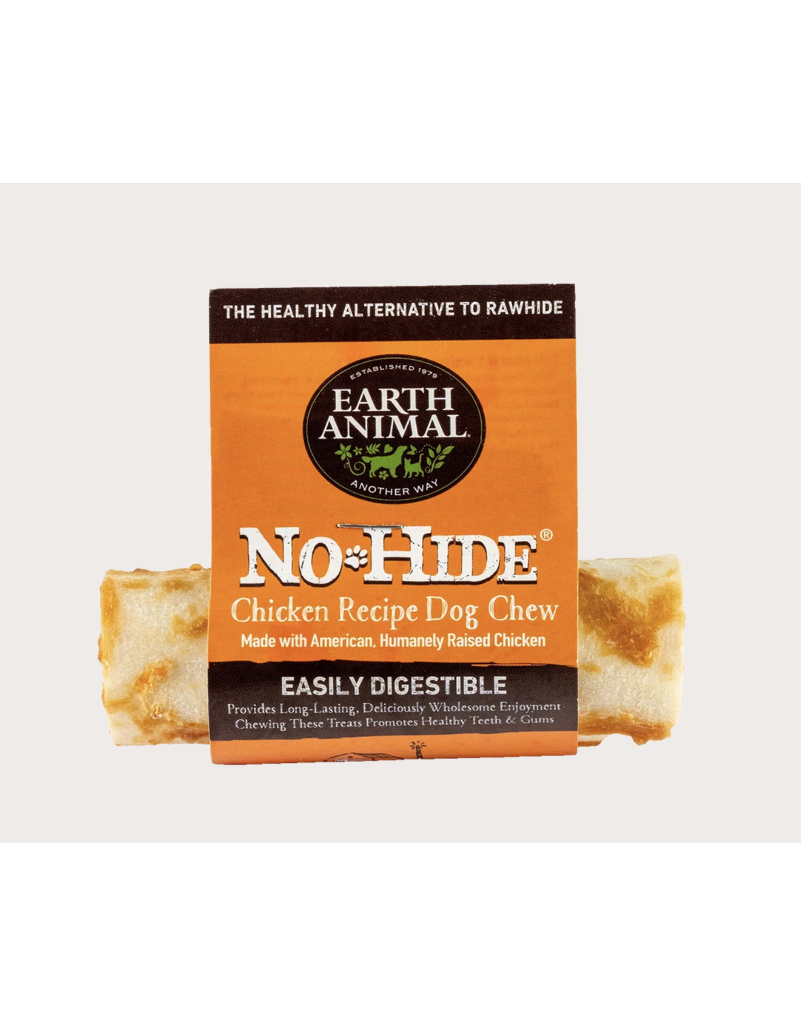 Earth Animal Earth Animal No Hide Chicken Dog Chews