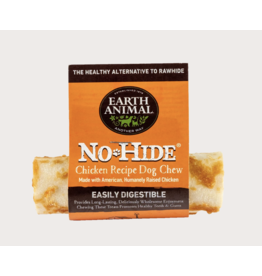 Earth Animal Earth Animal - No Hide Chicken Dog Chews