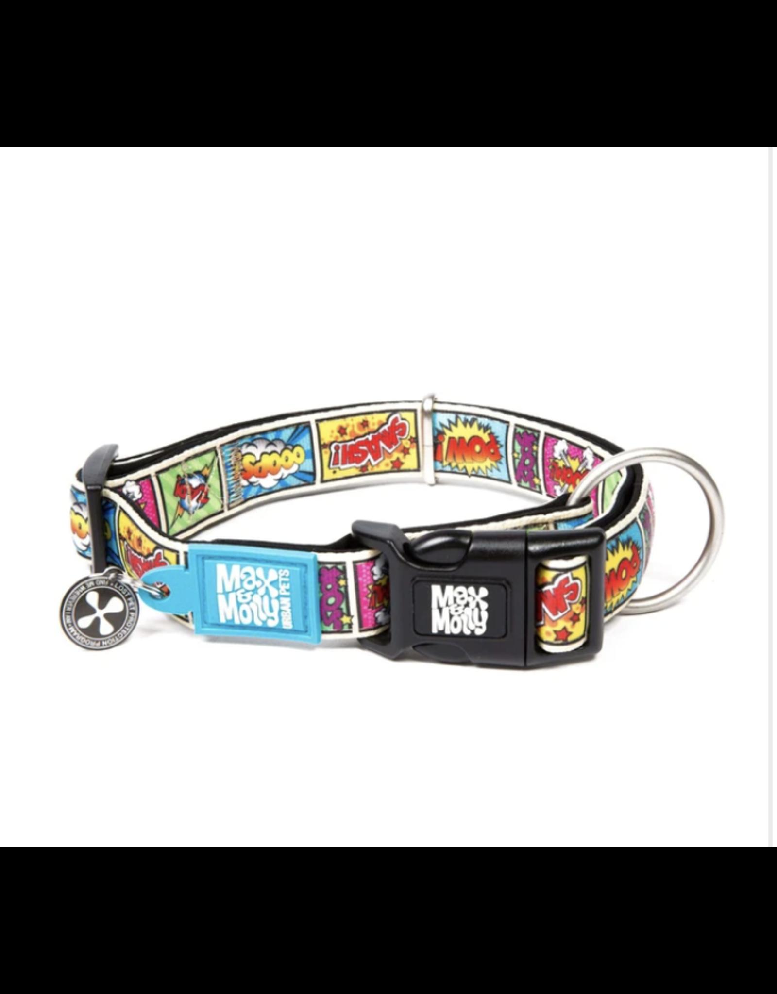 Max & Molly Max & Molly Smart Collar