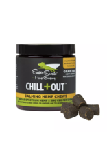 Super Snout Hemp Super Snouts - Broad Spectrum CBD Chew - Chill Out
