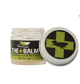 Super Snout Hemp THE BALM 150MG PCR NATURAL TOPICAL FOR DOGS