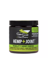 Super Snout Hemp GRAIN FREE HEMP+JOINT 30CT BROAD SPECTRUM MOBILITY HEMP CHEWS