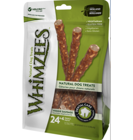 Whimzees WHIMZEES Veggie Sausage Grain-Free Dental Dog Treats