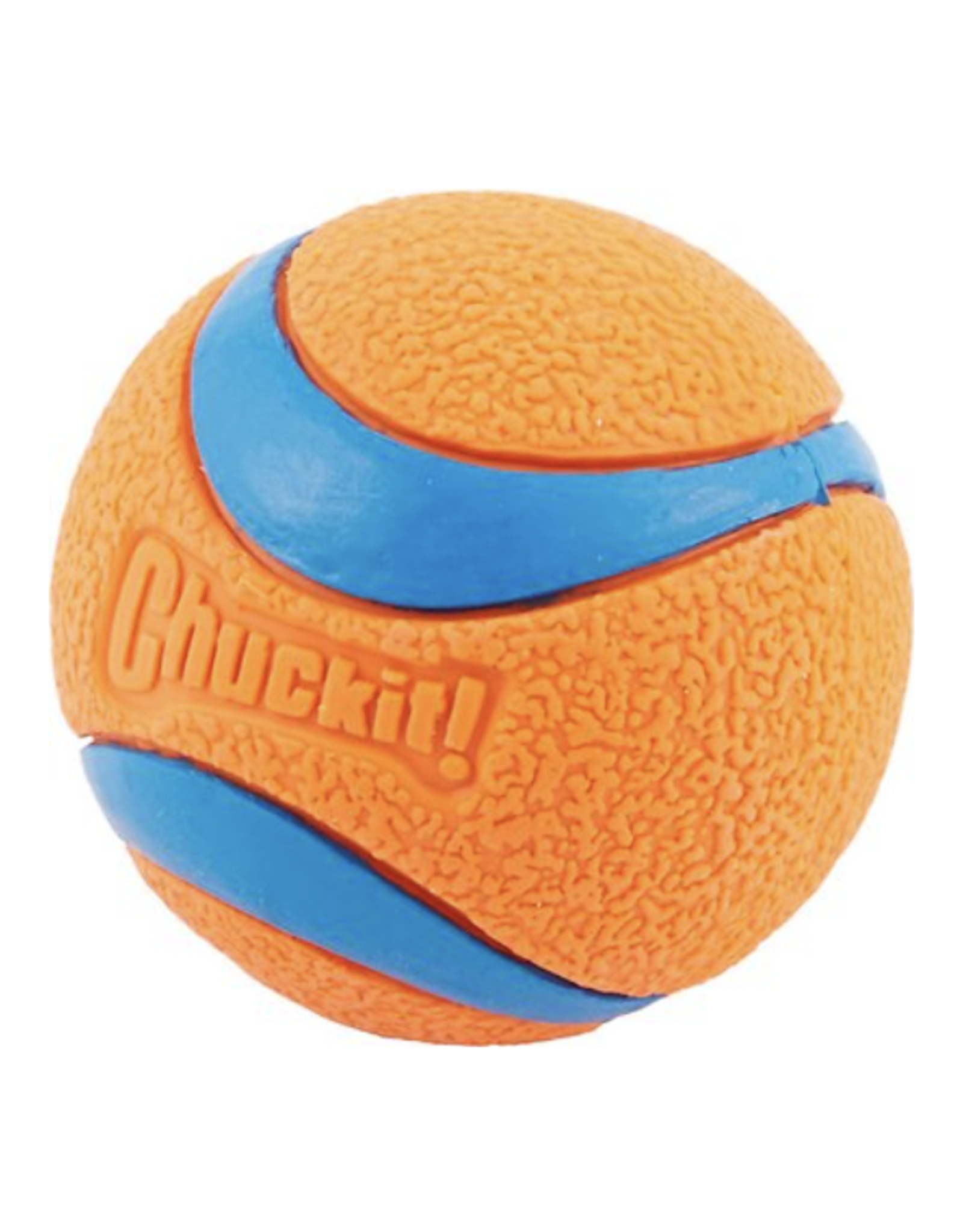 Chuckit Chuckit! Ultra Rubber Ball Tough Dog Toy  2PK