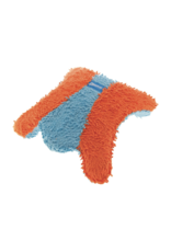 Chuckit Chuckit! Indoor Fetch Flying Squirrel Dog Toy