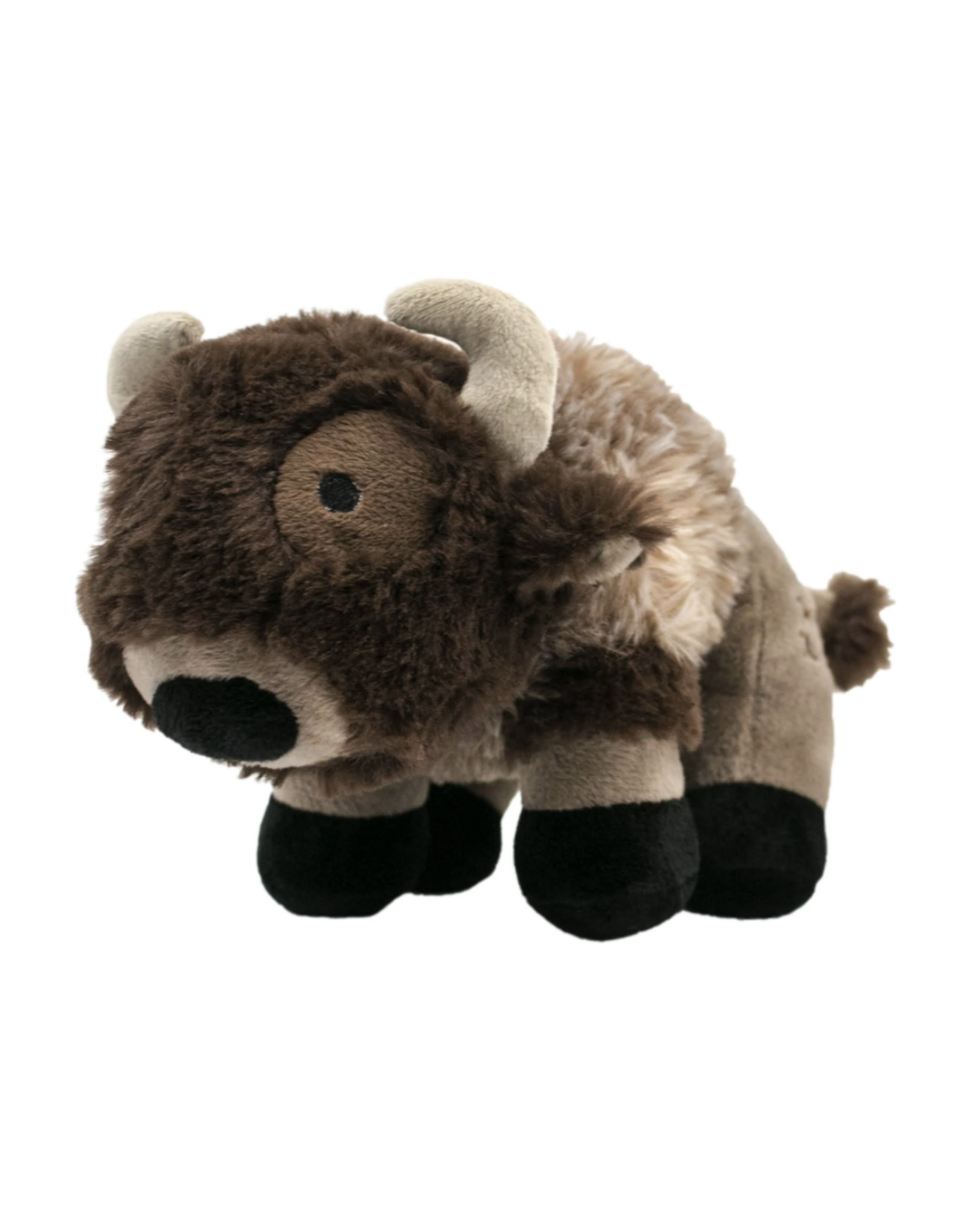Tall Tails BUFFALO WITH SQUEAKER