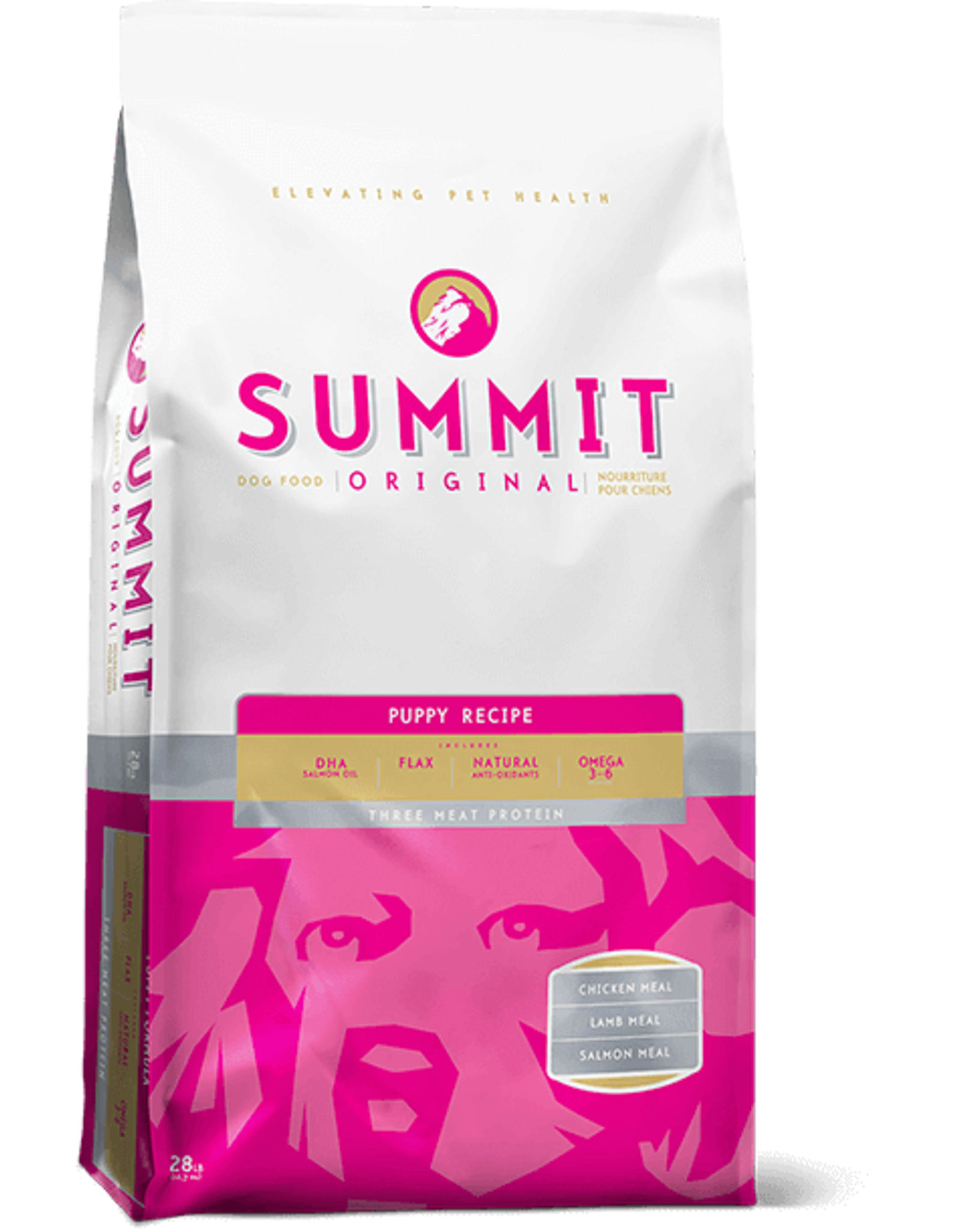 Summit Summit - Original 3 Meat Puppy