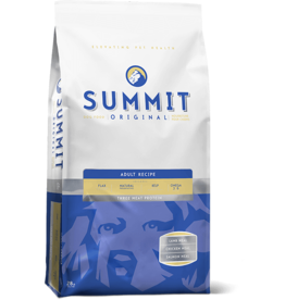 Summit Summit - Original 3 Meat Adult Dog 28lb