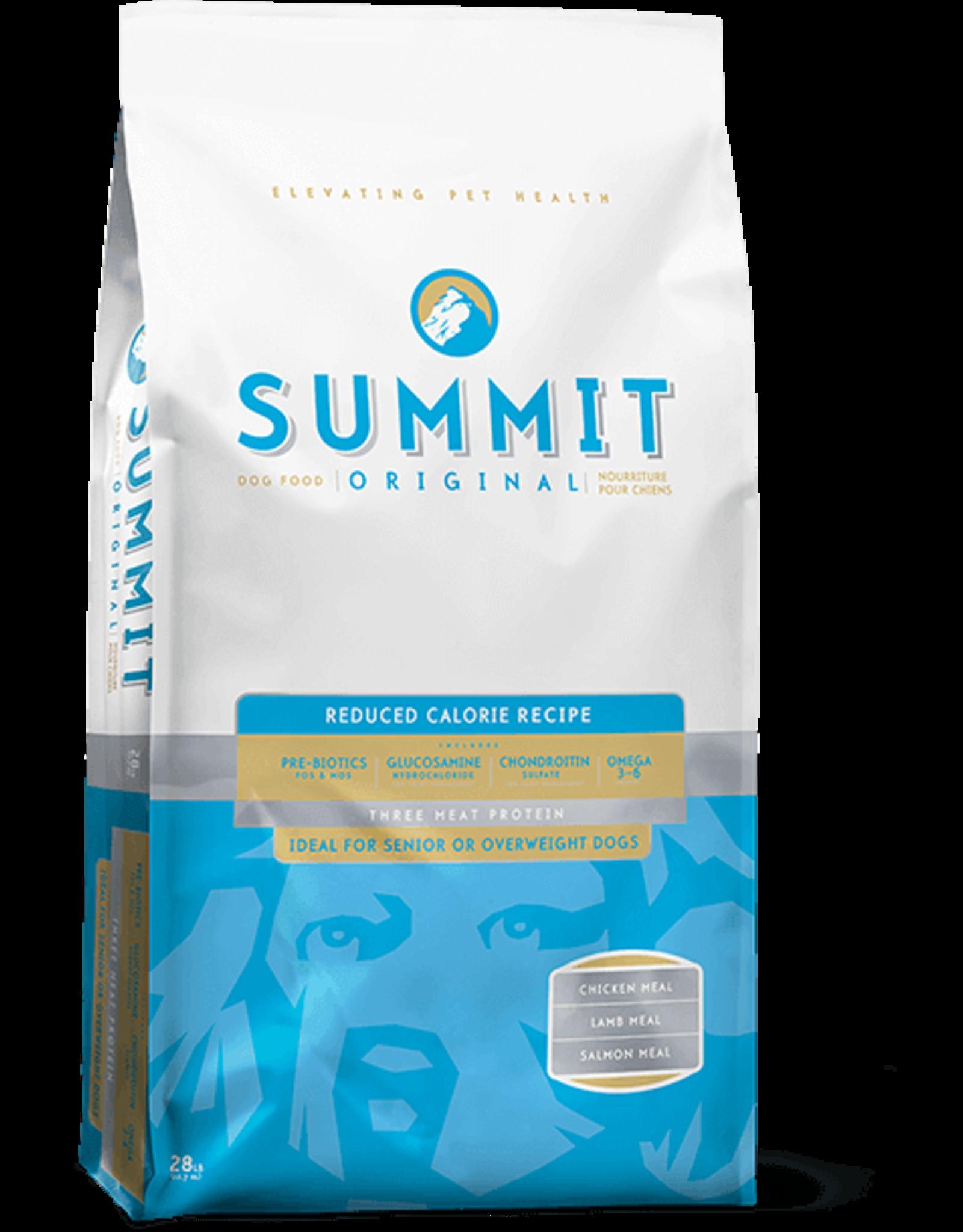 Summit Summit - Original 3 Meat Calorie Reduced Dog 28lb