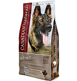 Canadian Naturals Canadian Naturals - GF Red Meat Dog