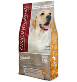 Canadian Naturals Canadian Naturals - GF Roasted Chicken Dog