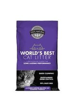 World's Best World's Best - Multicat Scented (Lavender) Clumping