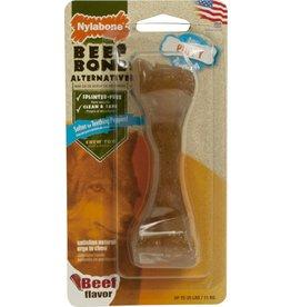 Nylabone Nylabone - Teething Alternative Bone Beef