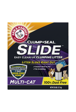 Arm & Hammer Arm & Hammer - Slide Clumping Multicat