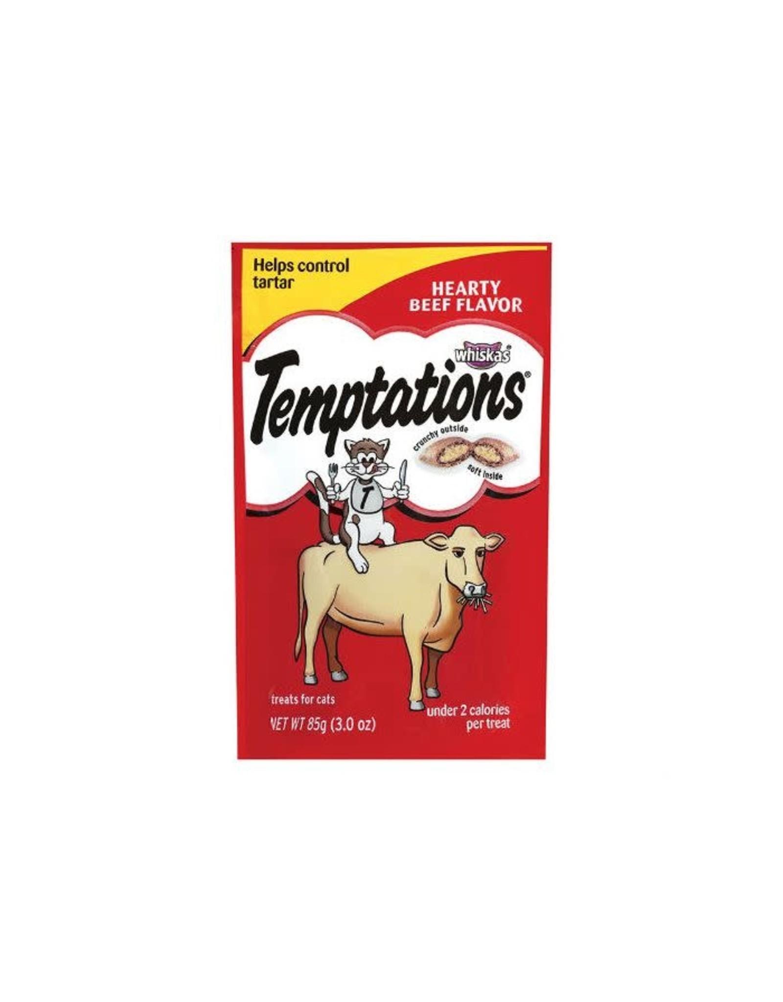 Whiskas Whiskas - Temptations 85g