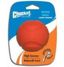 Chuck It! Chuck It! - Fetch Ball