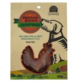Silver Spur Silver Spur - Chicken Breast Jerky