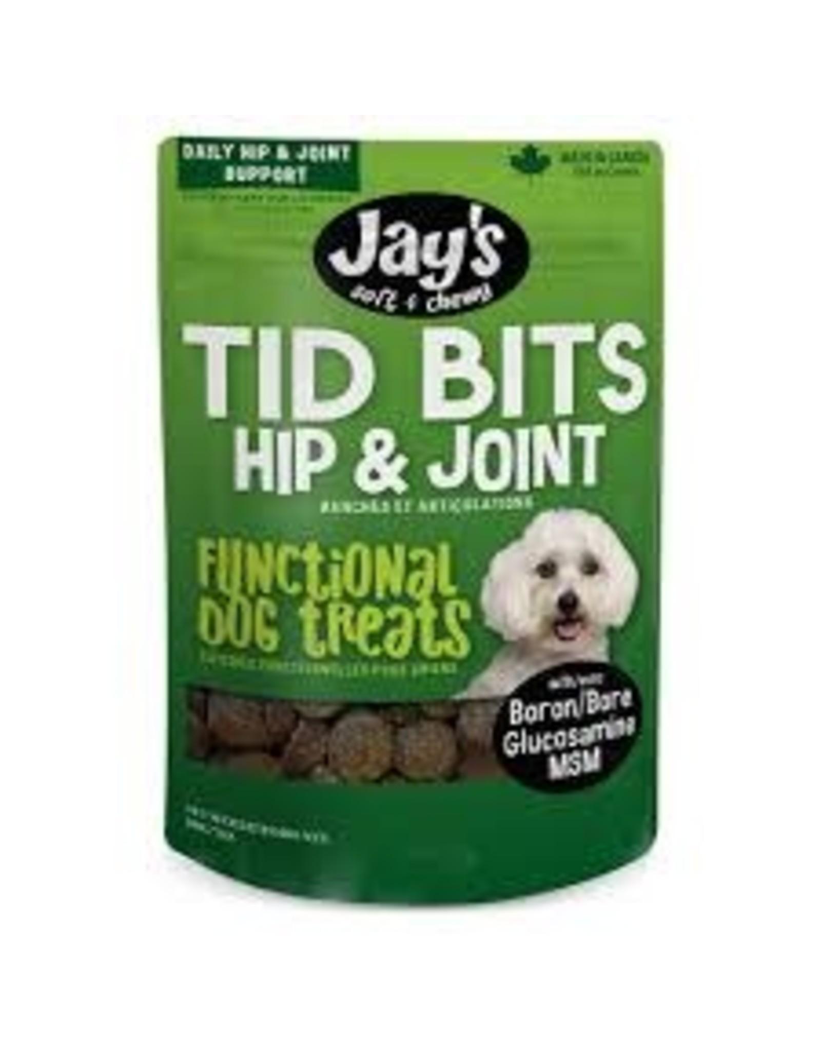 Jay's Jay's - Tid Bits Hip & Joint 200g