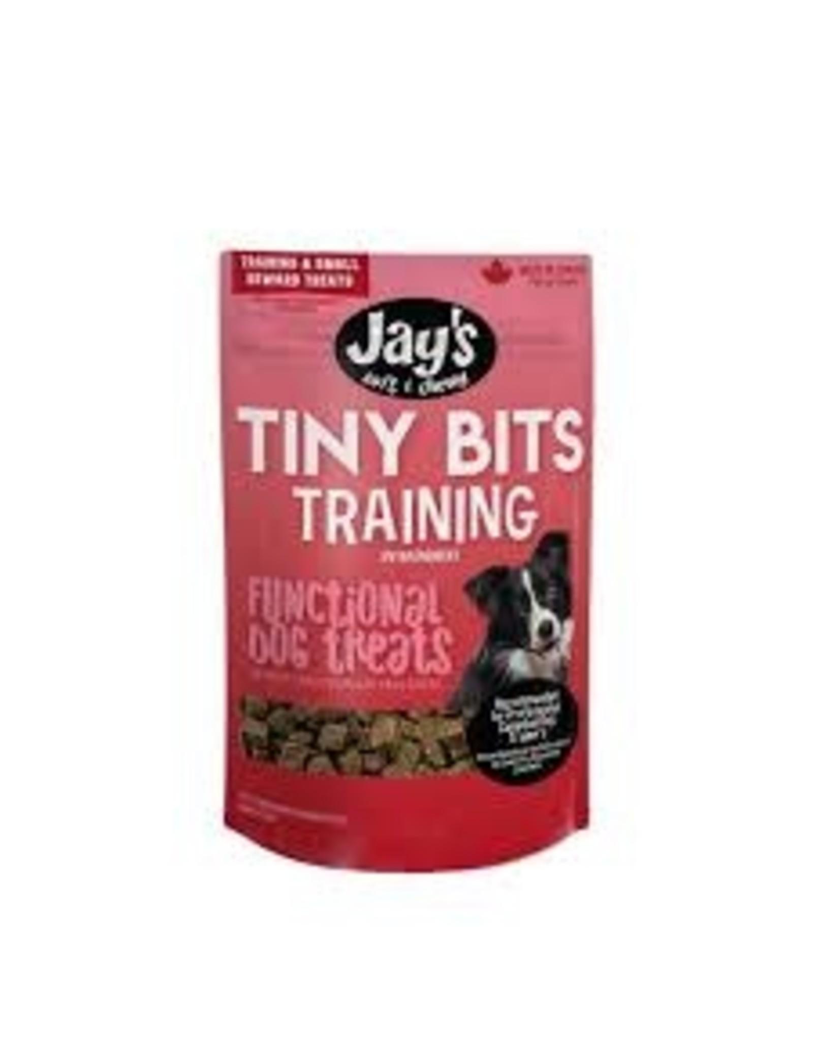 Jay's Jay's - Tiny Bits Training Treat 200g