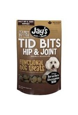 Jay's Jay's - Tid Bits Peanut Butter Hip & Joint 200g
