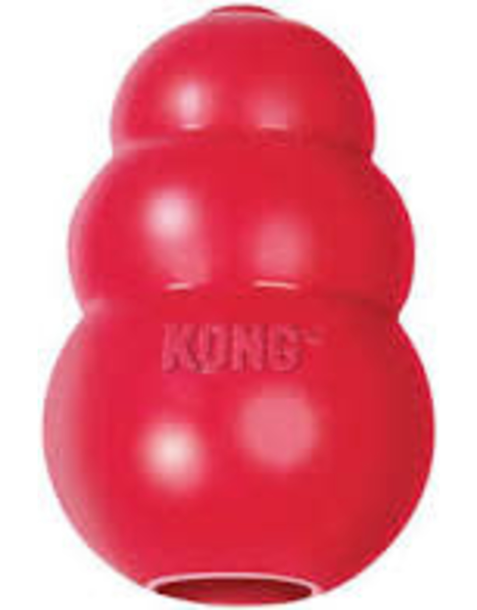 Kong Kong - Classic Red
