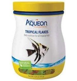 Aqueon Aqueon - Tropical Flakes 3.59oz