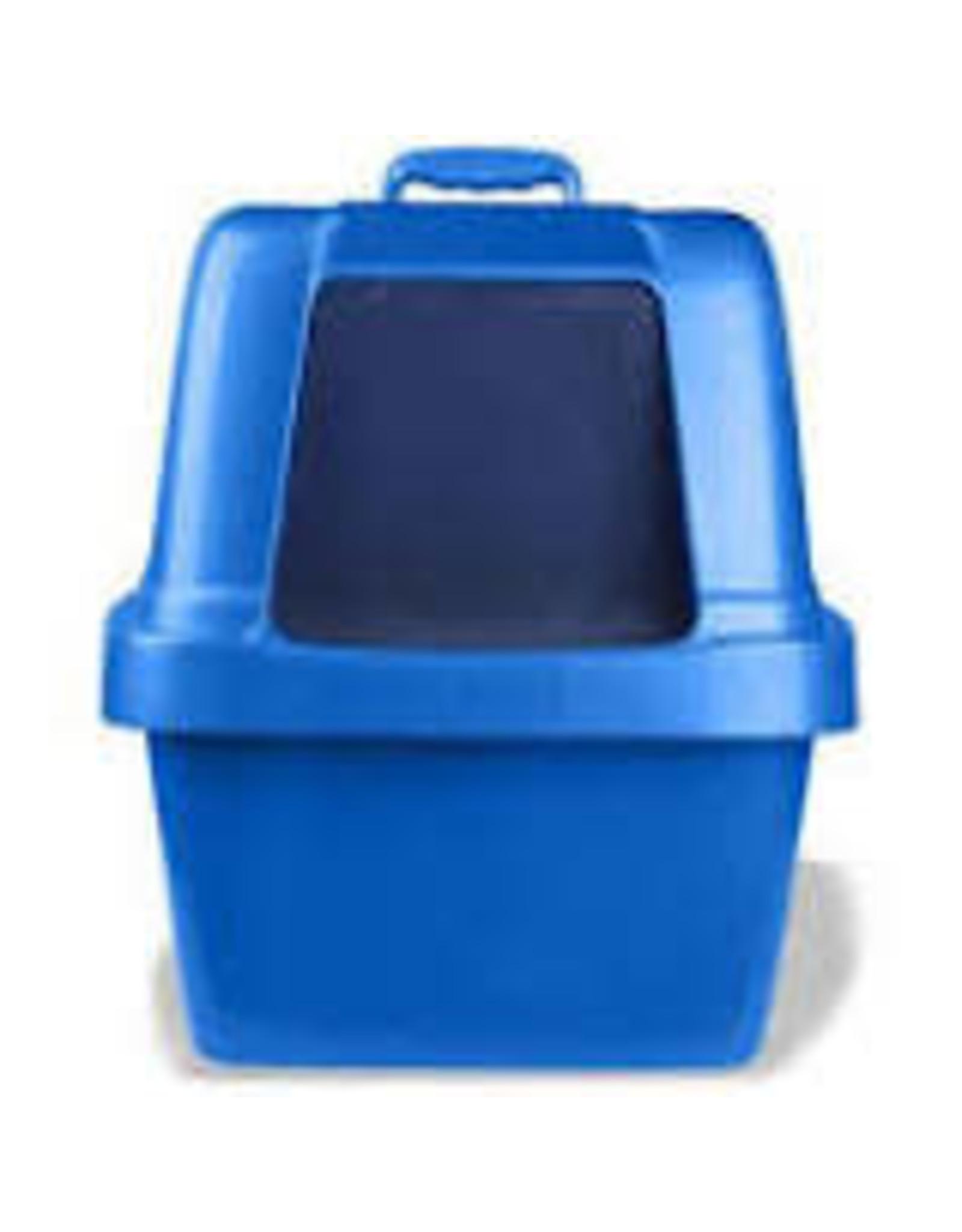 "Van Ness Van Ness - Enclosed Litter Pan Sifting XGiant 21""x17""x19"""