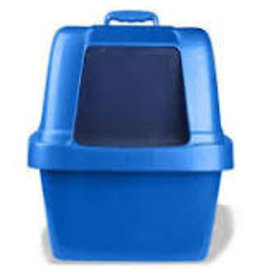 "Van Ness Van Ness - Enclosed Litter Pan Sifting XGiant 21""x17""x19"""