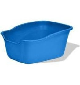 "Van Ness Van Ness - High Side Litter Pan Large 19""x17""x9 3/8"""