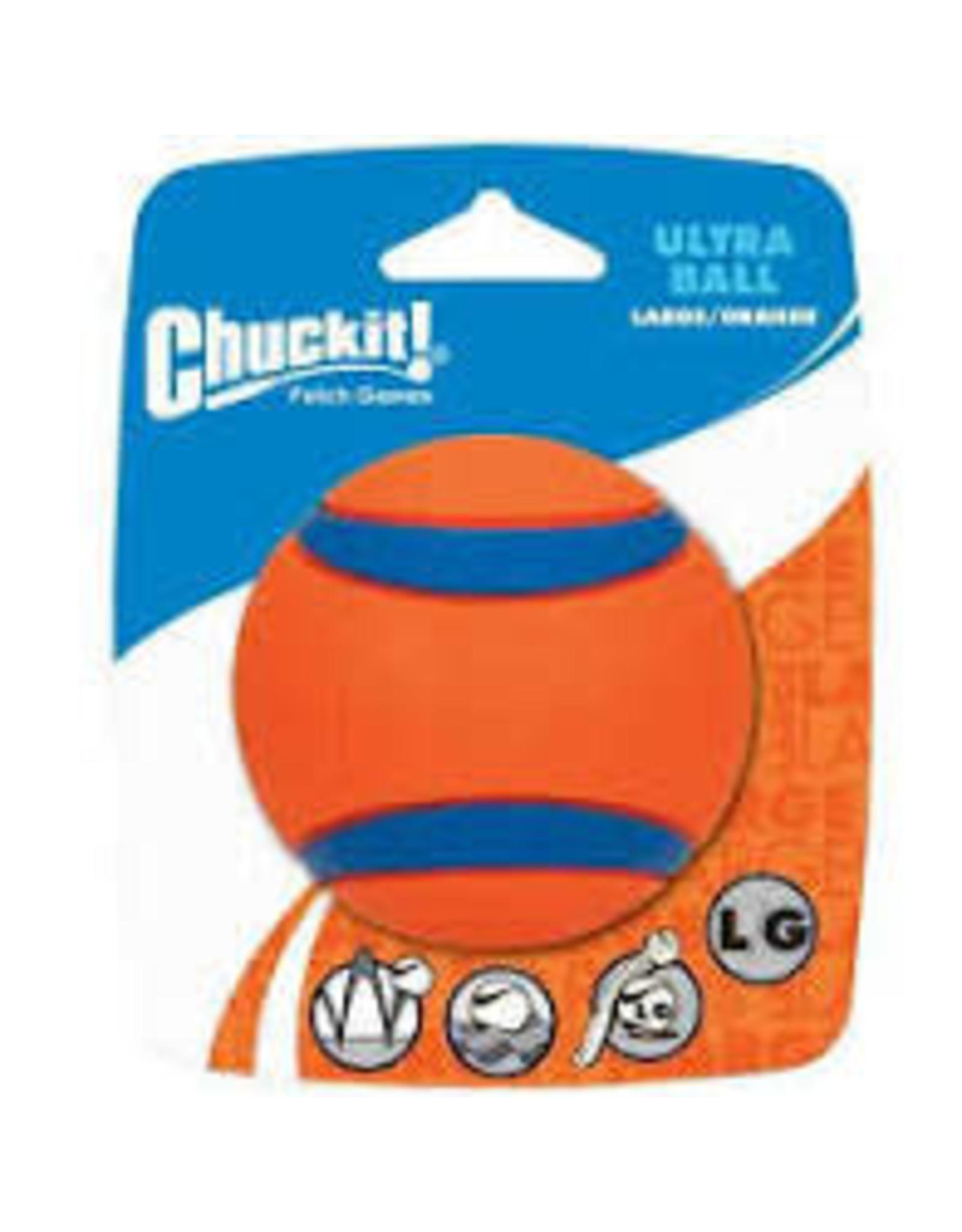 Chuck It! Chuck It! - Ultra Ball (Floats)