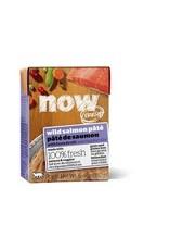 Now Fresh Now Fresh - Salmon Pate with Bone Broth Cat 6.4oz