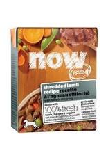 Now Fresh Now Fresh - Lamb with Bone Broth Gravy Dog 12.5oz
