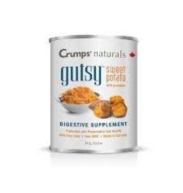 Crumps' Naturals Crumps Naturals - Gutsy Canned Sweet Potatoe Puree