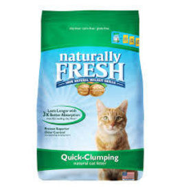 Naturally Fresh Naturally Fresh - Quick Clumping Litter