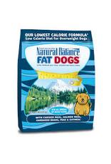 Natural Balance Natural Balance - Chicken & Salmon Low Calorie 5lb