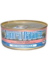 Natural Balance Natural Balance - Salmon 5.5oz