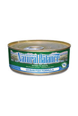 Natural Balance Natural Balance - Ocean Fish 5.5oz