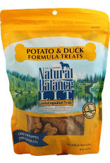 Natural Balance Natural Balance - Potato & Duck Treats 14oz