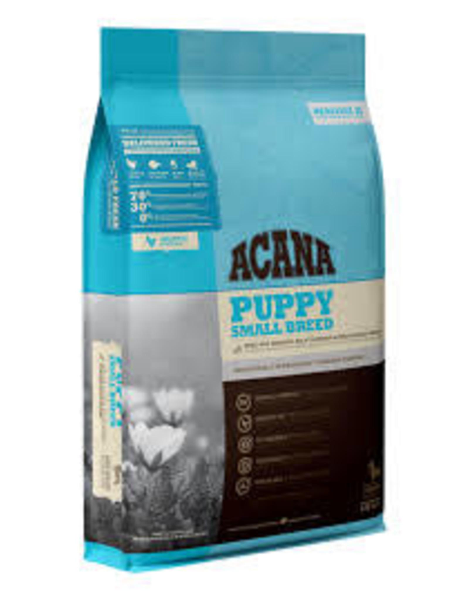Acana Acana - Heritage Puppy Small Breed 2kg