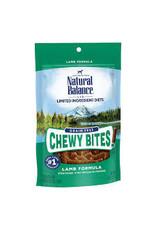 Natural Balance Natural Balance - LID GF Chewy Bites Lamb 4oz
