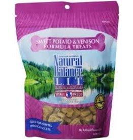 Natural Balance Natural Balance - LIT Sweet Potato & Venison Treats