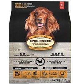 Oven-Baked Tradition Oven-Baked Tradition Senior Dog