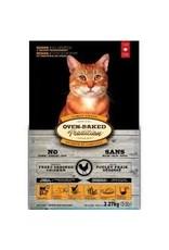 Oven-Baked Tradition Oven-Baked Tradition Senior Cat