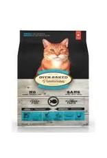 Oven-Baked Tradition Oven-Baked Tradition Adult Fish Cat